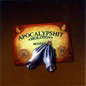 Image for 'Apocalypshit'