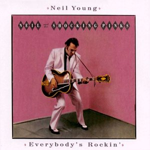 Image for 'Everybody's Rockin''