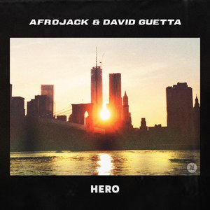 Image for 'Hero'