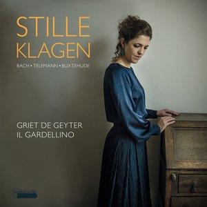 Image for 'Stille Klagen: Remorse and Redemption in German Baroque'