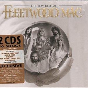 Изображение для 'The Very Best Of Fleetwood Mac CD2 [2002 Warner Bros. 8122-73775-2] Germany'