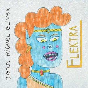 Image for 'Elektra'