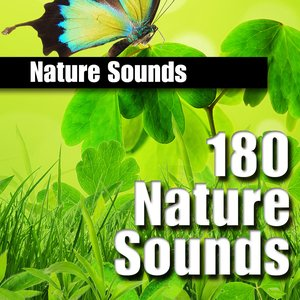 Image for '180 Nature Sounds'