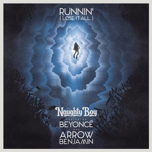 Image for 'Runnin' (Lose It All)'