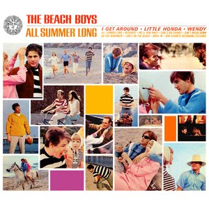 Image for 'All Summer Long'