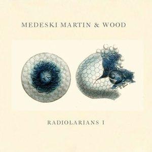 Image for 'Radiolarians 1'