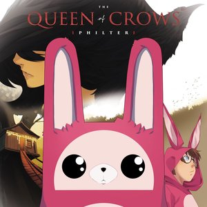 Image for 'The Queen of Crows'