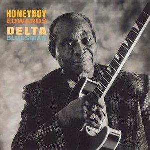 Bild für 'Delta Bluesman'