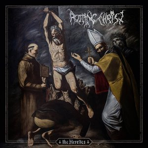 Zdjęcia dla 'The Heretics (Deluxe Edition)'