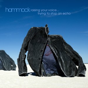 Image for 'Raising Your Voice...Trying to Stop an Echo'