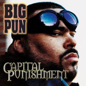 Image for 'Capital Punishment'