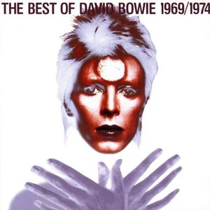 Image for 'The Best Of David Bowie 1969 - 1974'