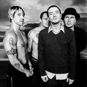 Image for 'Red Hot Chili Peppers'
