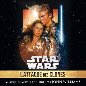 Image pour 'Star Wars: L'Attaque des Clones (Bande Originale du Film)'