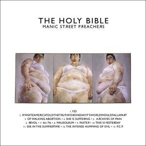 Image for 'The Holy Bible 20 (Remastered)'