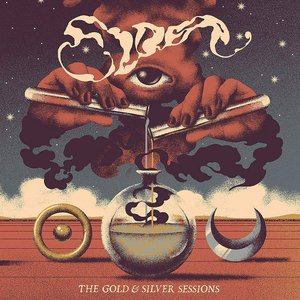 Image for 'The Gold & Silver Sessions'