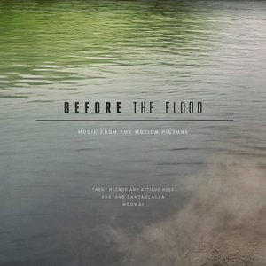 Imagen de 'Before the Flood (Music from the Motion Picture)'