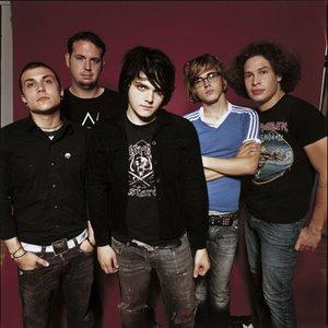 Bild für 'My Chemical Romance'