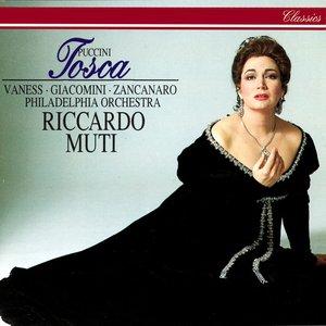 'Puccini: Tosca' için resim