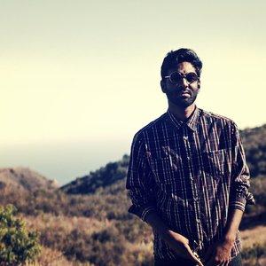 Image for 'Abhi The Nomad'