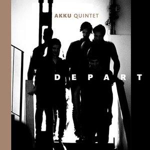 Bild für 'Depart'