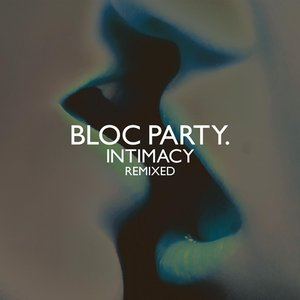 Image for 'Intimacy Remixed'