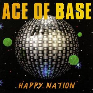 Immagine per 'Happy Nation (Remastered)'