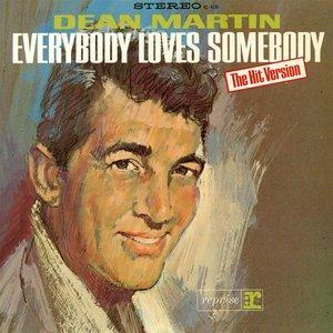 Image for 'Everybody Loves Somebody'