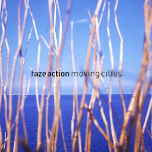 Image for 'Moving Cities'