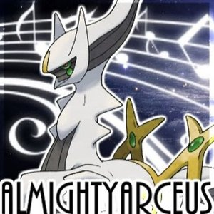 Image for 'AlmightyArceus'
