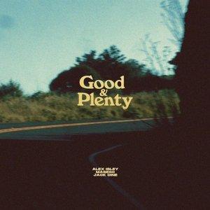 Image for 'Good & Plenty'