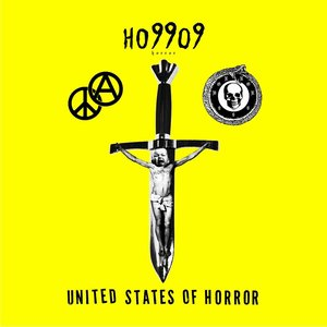 Imagen de 'United States of Horror'