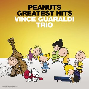 Image for 'Peanuts Greatest Hits (Music From the TV Specials)'