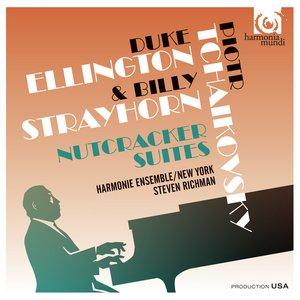Image for 'Tchaikovsky & Ellington: The Nutcracker Suites, Classical & Jazz'
