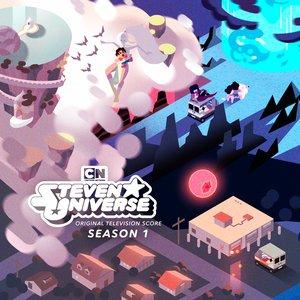 Image for 'Steven Universe: Season 1 (Original Television Score)'