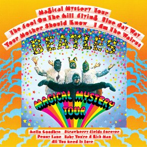 Image for 'Magical Mystery Tour (Remastered)'