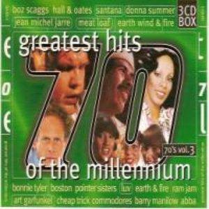 Imagen de 'Greatest Hits of the Millenium - 70's Vol 03'