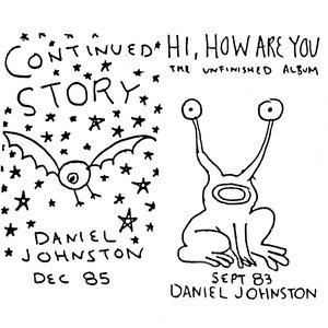 Image for 'Continued Story/Hi, How Are You'
