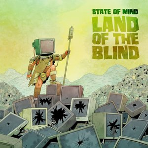 Image for 'Land of the Blind'