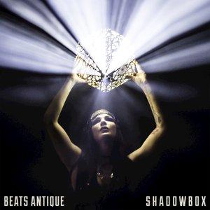 Image for 'Shadowbox'