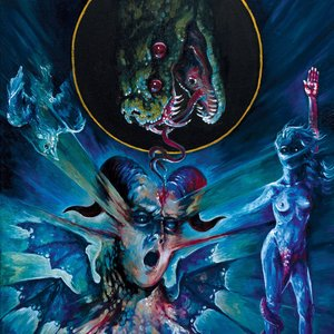 Image for 'Dy'th Requiem For The Serpent Telepath'