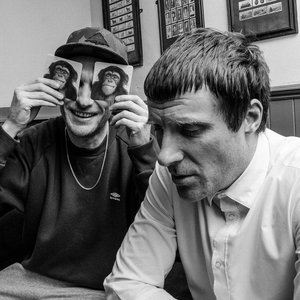Image for 'Sleaford Mods'