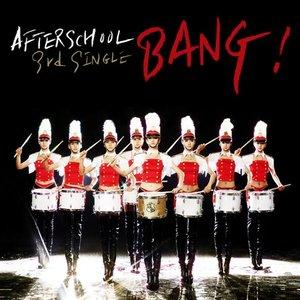 Imagem de 'Afterschool 3rd Single BANG'