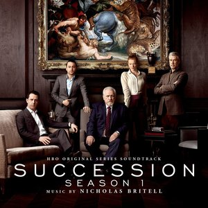 Image for 'Succession, Season 1 (HBO Original Series Soundtrack)'
