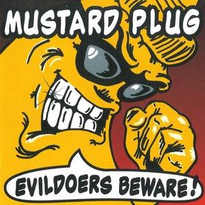 Image for 'Evildoers Beware!'