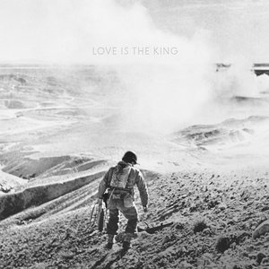 Image for 'Love Is The King'