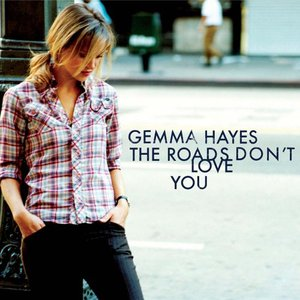 Image for 'The Roads Don't Love You'
