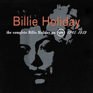 Image for 'The Complete Billie Holiday on Verve 1945-1959 (disc 7)'