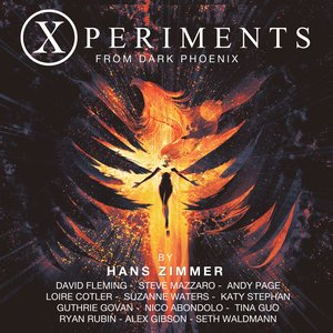 Image for 'Xperiments from Dark Phoenix'
