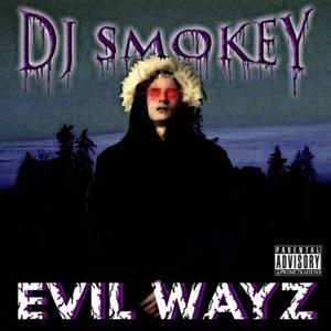 Image for 'DJ SMOKEY 666'